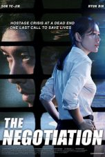 Download Film The Negotiation (2018) Sub Indo Link G-Drive Pastinya