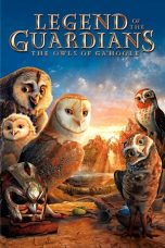 Download Legend of the Guardians: The Owls of Ga'Hoole 2010 Sub Indo