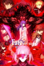 Download Fate/stay night: Heaven's Feel II. lost butterfly 2019 Sub Indo