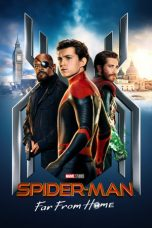 Download Film Spider-Man: Far from Home 2019 Sub Indo