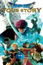 Download Film Dragon Quest: Your Story 2019 Sub Indo