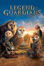 Download Film Legend of the Guardians: The Owls of Ga'Hoole (2010)
