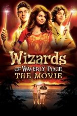 Download Film Wizards of Waverly Place: The Movie 2009 Sub Indo