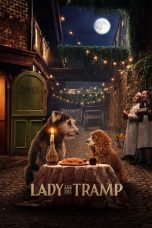 Download Film Lady and the Tramp 2019 Sub Indo Link Google Drive
