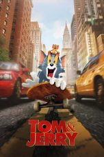 Download Tom & Jerry (2021) Sub Indo