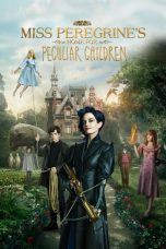Download Miss Peregrine's Home for Peculiar Children (2016) Sub Indo
