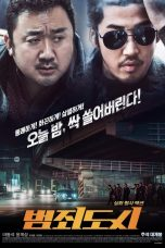 Download The Outlaws (2017) Sub Indo