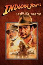 Download Indiana Jones and the Last Crusade (1989) Sub Indo