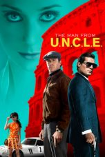 Download The Man from U.N.C.L.E. (2015) Sub Indo